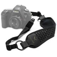 Restrap Sling Kameragurt mit Schnell- Verschlüssen und Magnethalterung schwarz