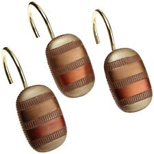 Bathroom Shower Curtain Hooks Popular Bath Contempo Spice Bath Collection