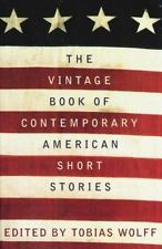 Vintage Contemporaries: The Vintage Book of Contemporary American Short Stories