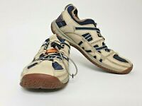 SPERRY Top-Sider Cabo Collection Water Shoe Men's Size 10M Draw Cord Laces