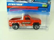Hot Wheels 1998 Bywayman #876 Combine Shipping