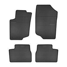 passend für Peugeot 207 / 207 SW Gummifußmatten Gummimatten Fussmatten 2006-2015