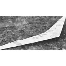 Bauplan Horten III Modellbauplan Nurflügel