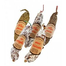 Finest selection of Saucisson Sec from the Savoie 1050g