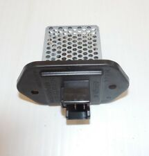 HVAC Blower Motor Resistor Standard RU-712 fits 09-14 Honda Fit