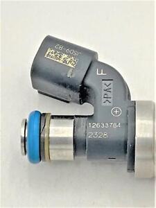 12633784 OEM GM Fuel Injectors For Equinox Terrain Buick LaCrosse Regal 2.4L