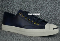 Converse JP LTT OX 144349C Jack Purcell Victorian Blue White Mens