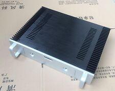 BZ4309 radiator Full Aluminum Enclosure amplifier case /Preamp box/ DIY chassis