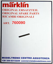 MARKLIN 76009 760090  ASSE WELLE  2,5 mm.