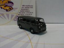 "Busch 94102 - Goliath Express 1100 Kombi Baujahr 1957 in "" grau "" 1:87 NEU"