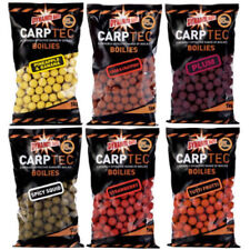 2kg DYNAMITE 15mm SHELFLIFE BOILIES ALL FLAVOURS + FREE POP UPS FOR CARP FISHING