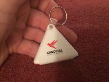 Cardinal Logistics Pen Advertising Key Chain