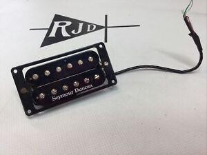 Seymour Duncan TB4 JB Humbucker Bridge Guitar Pickup Trembucker