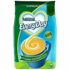 Nestle everyday Milk Powder, Tea Whitner, Pakistan 900g (Free Post in UK)