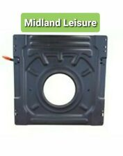 FASP 1305-4116DX SPRINTER PRE 2006 LT35 DRIVER SEAT SWIVEL BASE PLATE TURNTABLE