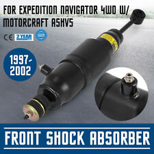 97-02 fit Ford Expedition 4 Wheel Drive Front Air Ride Suspension Motorcraft
