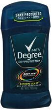 Degree Extreme Blast All Day Protection Anti-Perspirant Deodorant 2.7 oz