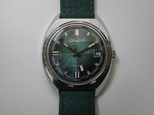 GLASHUTTE Spezimatic, automatic, cal. 75, 26 jewels, case - 36mm, Germany