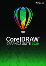 CorelDRAW Graphics Suite 2020✅ Lifetime ✅ 100% Guarantee ✅ AUTORIZEAD DEALER✅