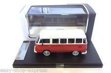 Volkswagen T2 Kombi 1976 1:43 PREMIUM X IXO VOITURE RESINE PRD344