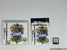 De Sims 3 - HOL - Nintendo DS