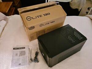 Cooler Master Mini-ITX RC-130 Black Elite Case
