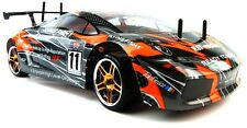 HSP 1/10 Scale RC Electric Drifting Car XSTR 2.4ghz Radio Controlled Flying Fish
