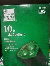 Led Green Spotlight