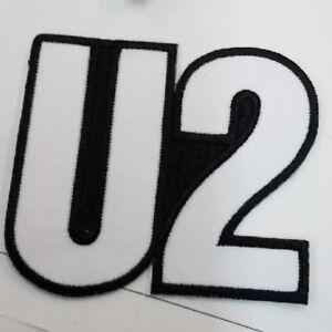 U2  PATCH NEW  VINTAGE OOP COLLECTIBLE