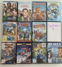 17 Kinderfilme auf DVD