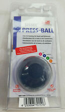 Sissel Press Ball . Fitness training for hand and forearm! Blue