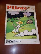 """PILOTE no 514"" (1969) PILOTORAMA - LES FRERES BUREAU A CASTILLON"