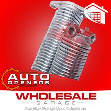 Garage Door Springs Sectional / Panel Lift Door 1.9-2.2m (H) to 4.4-5m (W)