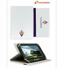 "TECHMADE MA8707 CUSTODIA COVER PER TABLET 7 8 "" AC FIORENTINA"