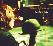 Brett Dennen - So Much More [New Vinyl LP]