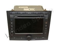 Genuine FORD MONDEO MK3 DENSO Visteon écran Tactile Sat-Nav 2004 - 2007