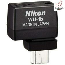 New Nikon WU-1b Wireless Mobile Adapter Camera Accessories F/S from Japan