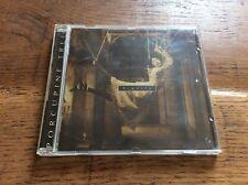 "Porcupine Tree ""Signify"" cd original Delerium release DELEC CD045"