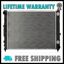 2648 New Radiator For Audi A4 A6 Quattro S4 VW Passat 98-051.8 L4 2.7 2.8 V6