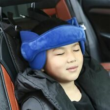 Kids Baby Head Neck Support Car Seat Belt Safety Headrest Pillow Protector