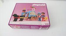 playmobil 5550 setnr. organ grinder, rosa, puppenhaus, dollhouse, nostalgie