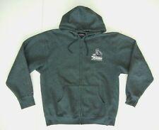 UNIVERSITY OF SAN DIEGO TOREROS Gray Warm COLLEGE HOODIE Sweatshirt Sz Men's XL