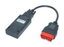 MERCEDES MP IV 4 DTC Error Code Eraser
