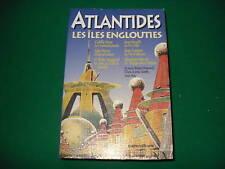 ATLANTIDES, JEAN RAY, HOWARD, CLARK ASHTON SMITH, ETC .