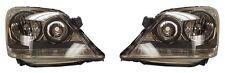 05 06 07 Honda Odyssey Mini Van Headlight Pair Set Both NEW Headlamp