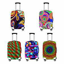 "18''~ 20"" Magic Dazzle Super Elastic Luggage Suitcase Cover Case Protector"