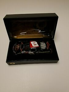 "2003 Dale Earnhardt Jr #8 ""BUDWEISER / STAIND"" Monte Carlo ELITE 1/32  819/844"
