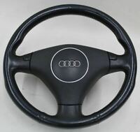 AUDI 8E0419091BA Tiptronic Leather Steering Wheel & Airbag for A4 B6 2003