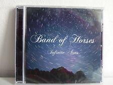 CD ALBUM BAND OF HORSES Infinite lims 88697 69399 2