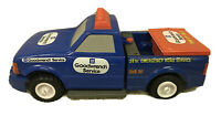 "VINTAGE 1997 FUNRISE GM GOODWRENCH SERVICE PLUS TRUCK NEARLY 14"" LONG"